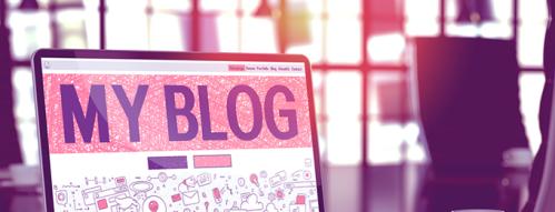 Blog over bloggen voor Assistant Plus