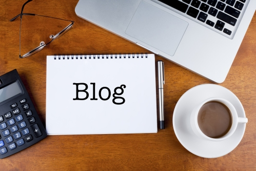 Waarom bedrijfsblog starten