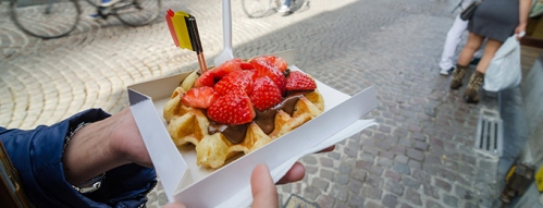 100% Belgisch